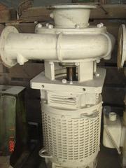 судовые насосы НЦВ 250/30