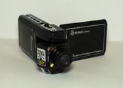 видеорегистратор DOD F900LS (оригинал,  черный)