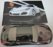 Копия мобильного телефона  Porsche Cayman S