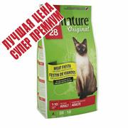 Пронатюр (Pronature Original) – суперпремиум корм для котов и собак