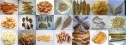 Продам осьминог солено-сушеный