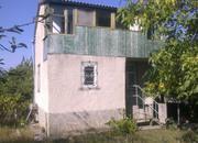 Продаётся дачный участок с домом и гарадом
