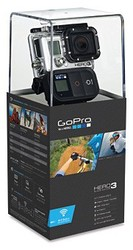 GoPro HERO3 Black Edition Акция до 18.04.13
