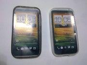 Чехол силиконовый HTC Desire SV