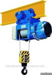 Электротельфер HVAT 30 тельфер тали 3 200 кг