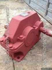 Редуктор ЦУ160 1ЦУ160 Редуктор цилиндрический ЦУ