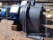 МЦ2С 125 двухступенчатый соосный мотор – редуктор