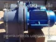 Мотор-редукторы МЦ2С 125