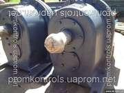 Цилиндрический мотор-редуктор МЦ2С-125