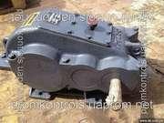 Цилиндрические двуступенчатые редукторы РМ-250