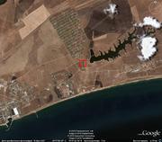 Продам участок 12 соток,  Крым,  Феодосия,  пос.Приморский