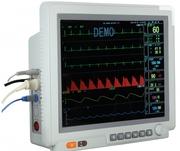 Реанимационный монитор пациента