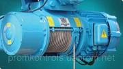 Тельфер электрический г/п 1 т (тонна),  12 м,  таль электрическая 1000 к