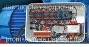 Тельфер электрический г/п 3, 2 т (тонны),  6 м