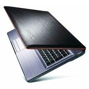 Продается игровой ноутбук Lenovo y570