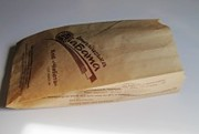 Производство бумажных пакетов типа САШЕ из КРАФТА