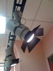 Продам прожектора направленного белого света
