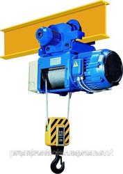 Электротельфер HVAT 30 г/п 3200 кг , HVAT 10 г/п 1000 кг , HVAT 20 г/п 2