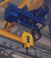 Тельфер СVAT 10 г/п 1 000 кг. , CVAT с пониженной строительной высотой
