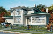 Строительство коттеджей,  минигостиниц в Крыму!