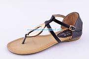 различная обувь от представителей фабрик Китая и Турции