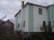 Продаётся добротный двухэтажный жилой дом Севастополь
