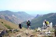 Походы по Крыму. Активный отдых в горах.