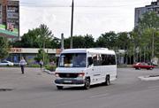 Автобус Симферополь Киев, отправление 17.03.2013