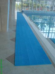 модульные покрытия для бассейнов,  саун