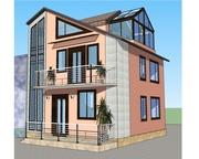 Архитектурно-строительные услуги