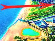 Шикарный участок с видом на море для дома вашей мечты !