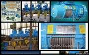 Тали электрические (тельферы) канатные типа Т10 ВТ МТ