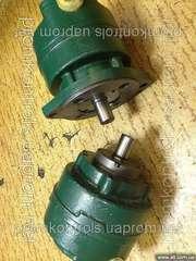 Гидравлические насосы БГ12 Насосы пластинчатые БГ