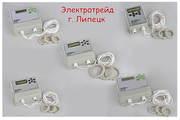 Блоки защиты асинхронных эл.двигателей по току, напряжению, предпусковой