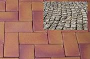 Укладка тротуарной плитки ФЭМ цена отзывы
