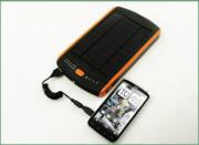 Продам универсальное солнечное зарядное устройство