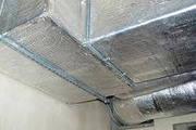 Изоляционные материал вспененный полиэтилен теплоизоляция*. Утеплитель. Алюфом. Пенофол