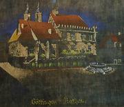 Картина довоенная Германия.
