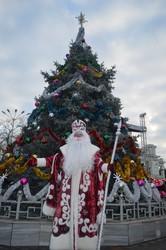 Настоящий Дед Мороз на Вашем празднике!!!