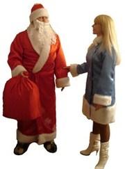 Дед Мороз и Снегурочка для Вас в Симферополе