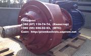 Планетарный мотор-редуктор МР2-315,  МР2-500