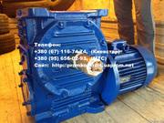 Мотор-редуктор МЧ-100,  МЧ-125,  МЧ-160