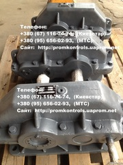 Редукторы Ц2У-160 цилиндрические