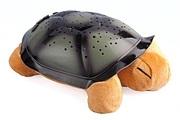 Проектор звездного неба черепаха музыкальная опт,  розница.