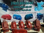 Редуктор Ц2У-125-40-21,  Ц2У-125-40-12