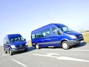 Аренда Микроавтобуса. Заказ Микроавтобуса в Симферополе,  Ялте,  Евпатор
