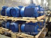Электродвигатель АИР 90L6 1, 5кВт/1000об/мин.