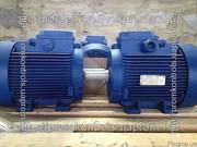 Электродвигатель АИР 112МВ6 4, 0 кВт/1000об/мин