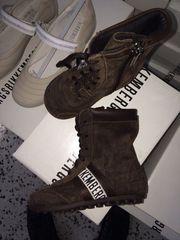Продам Оптом кожаную обувь из Италии.