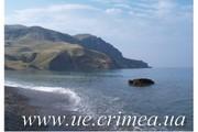 Отдых в Крыму,  Судак 2014